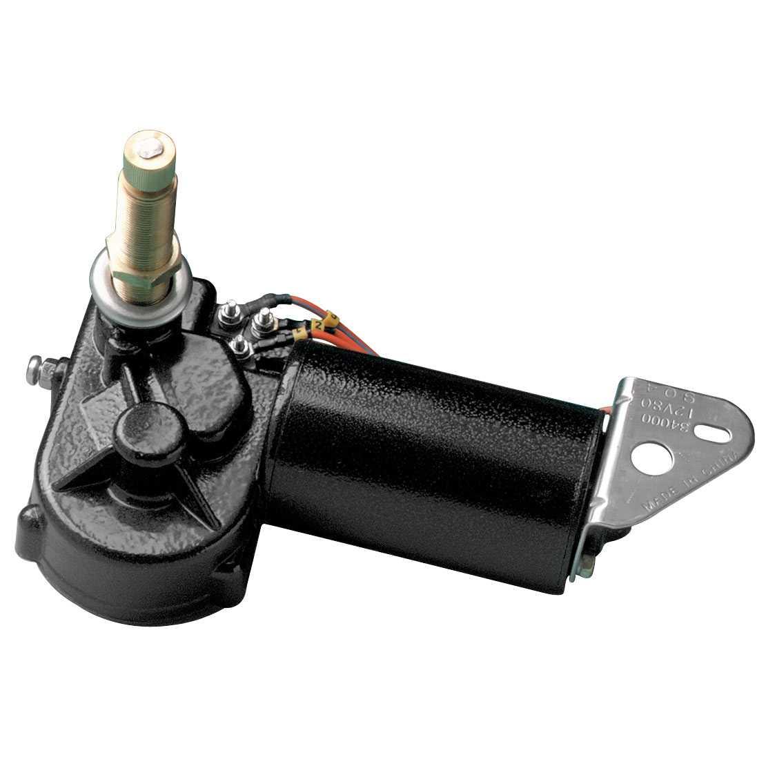 fancy marine wiper motor switch adornment