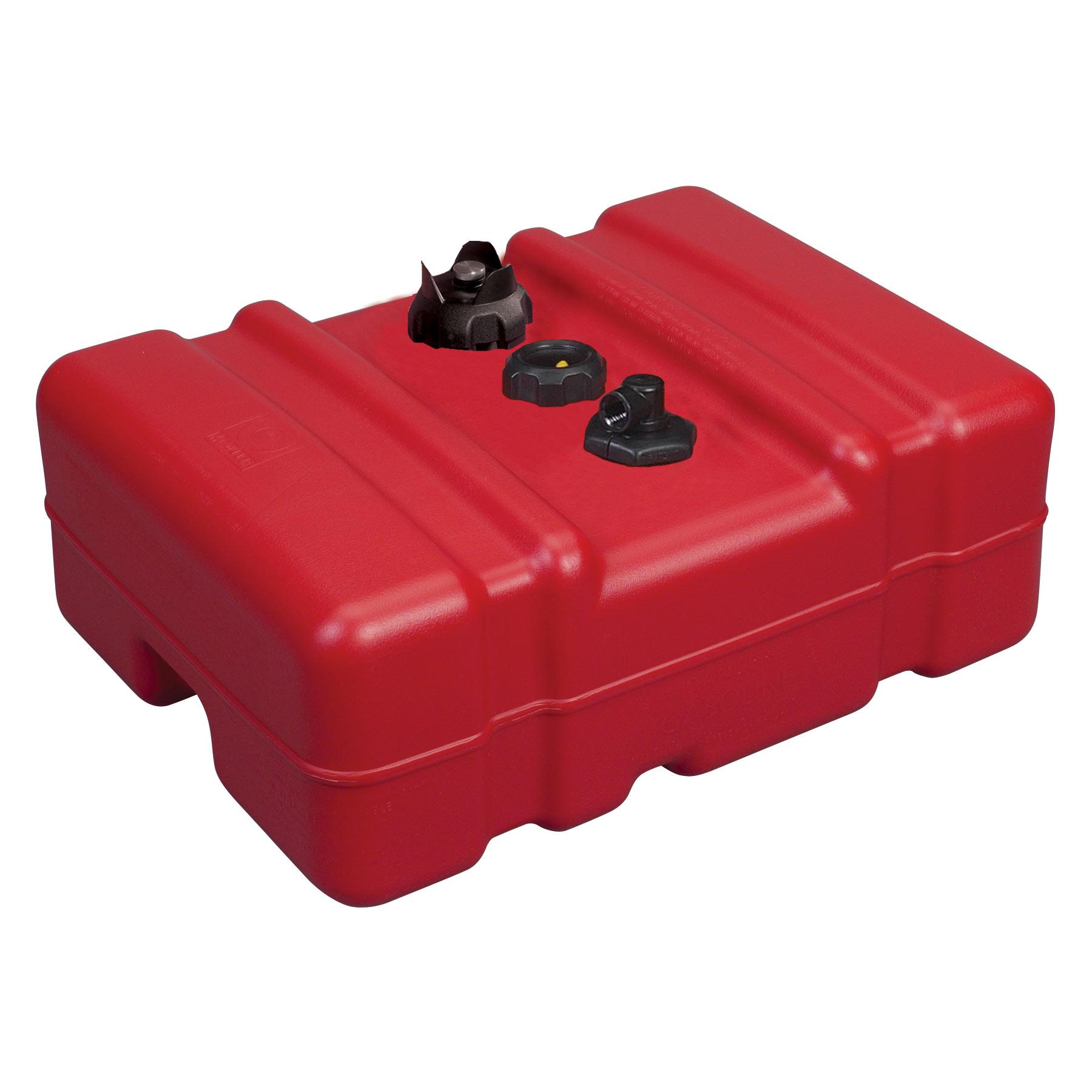 Moeller 630013lp 12 Gallon Lpt12 Portable Fuel Tank Tempo