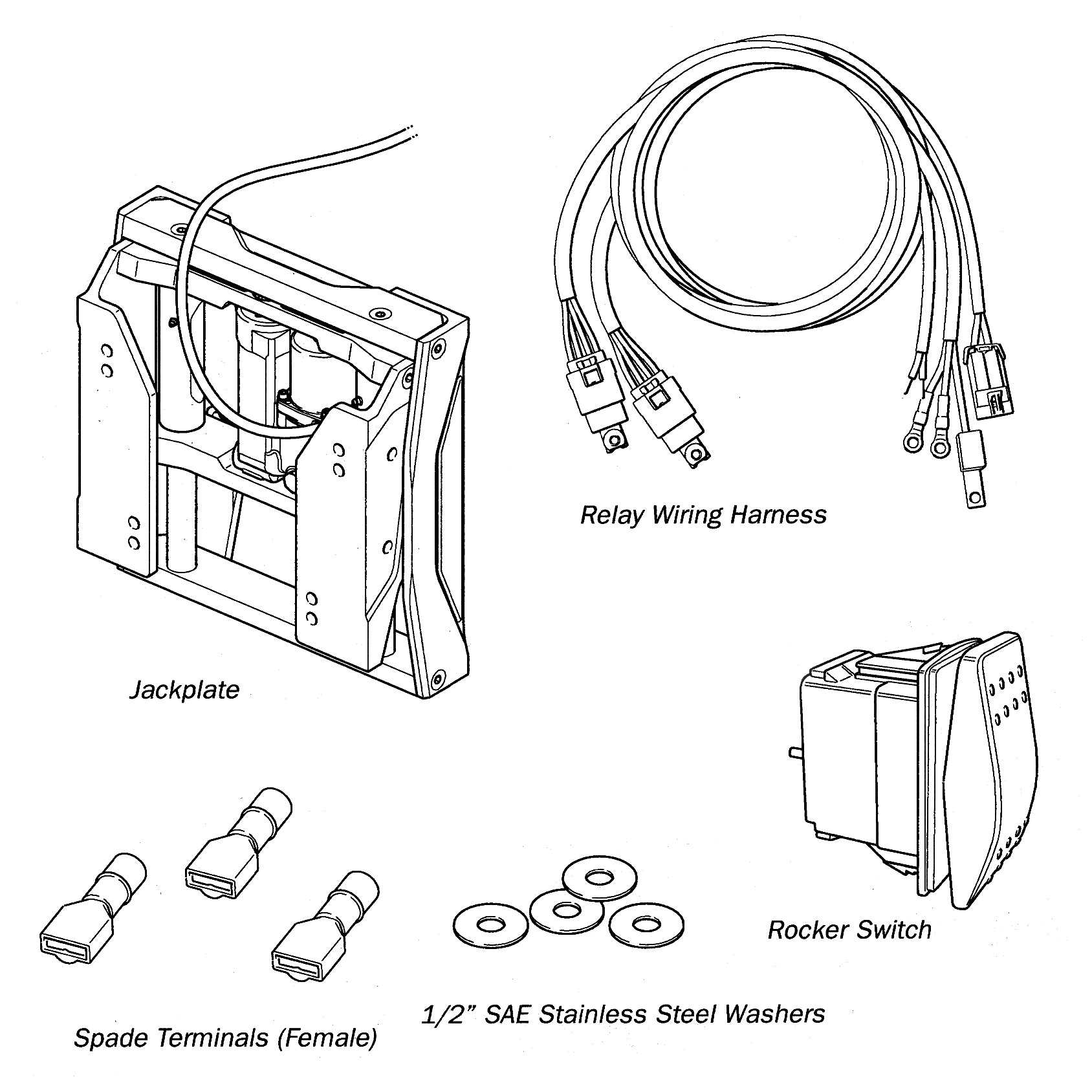 Atlas Jack Plate Wiring Diagram Wiring Diagram Third Level