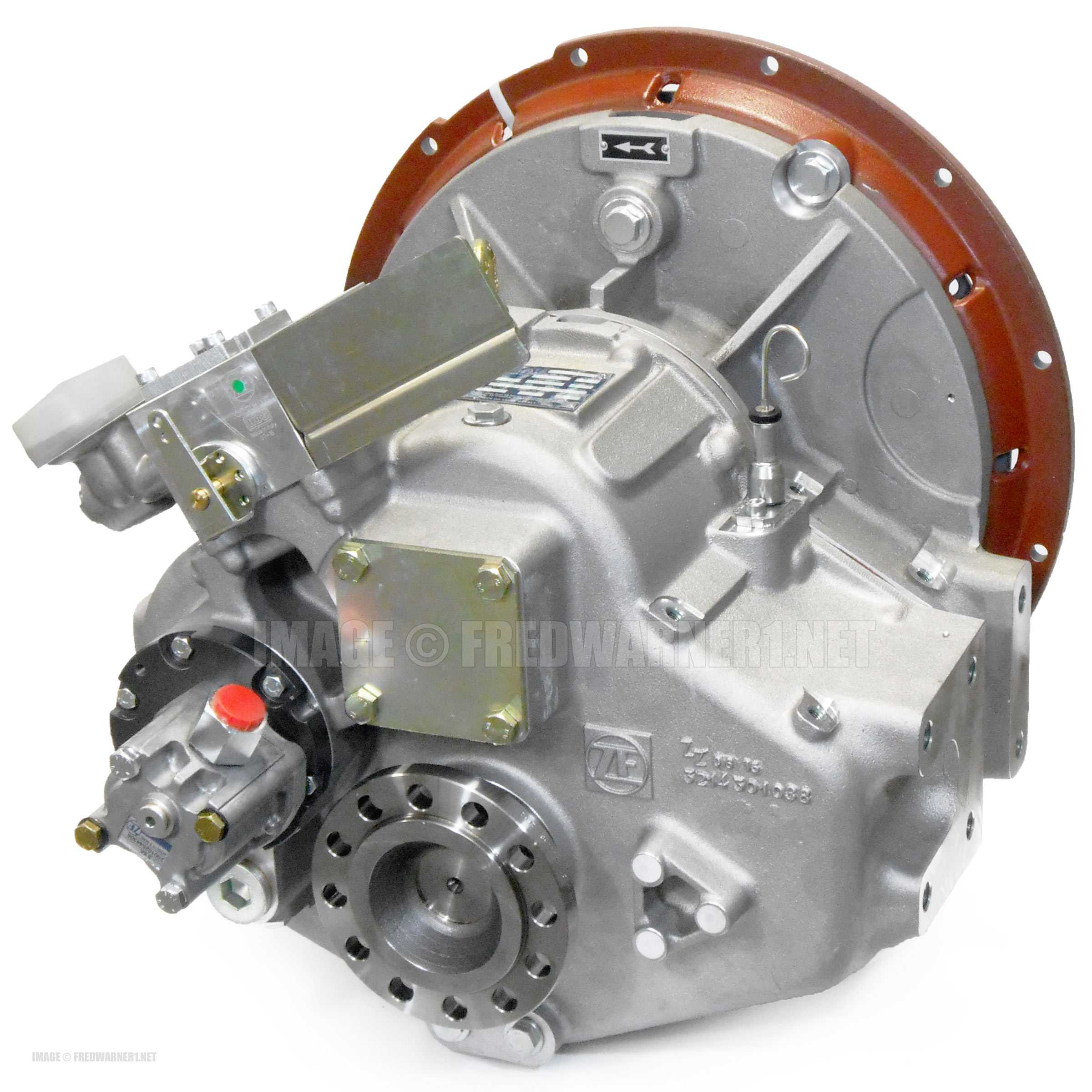 zf 325 1 marine transmission 2 957 1 mech shift vke 4011s sae 1 boat rh fredwarner1 net ZF Transmission North America Ford ZF Manual Transmission