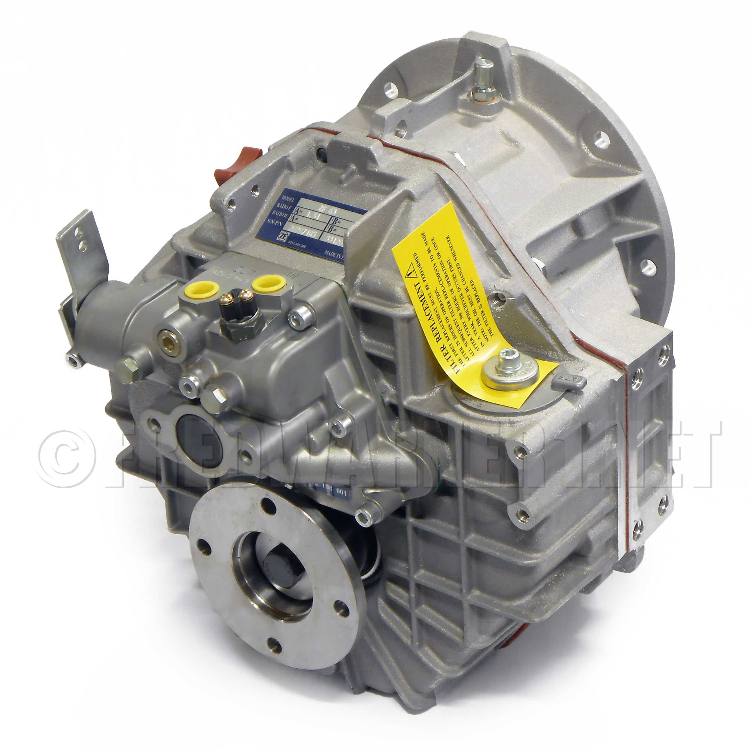 zf hurth hsw 630 v1 manual